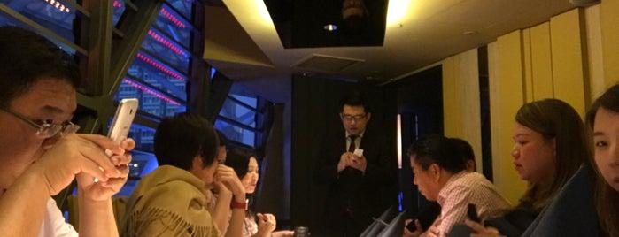 Magosaburou Japanese BBQ Restaurant is one of Benjamin'in Beğendiği Mekanlar.