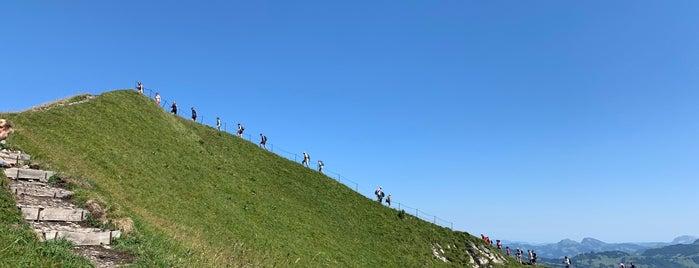 Gratwanderweg Klingenstock-Fronalpstock is one of Alpen-Tips.