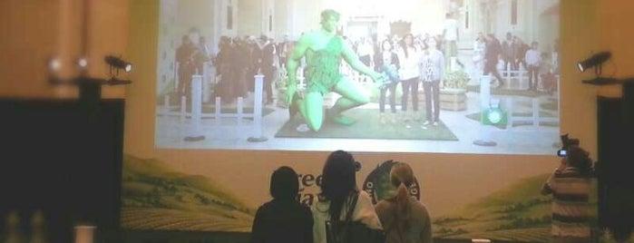 Green Giant Veg Pledge is one of Lugares favoritos de Mirinha★.