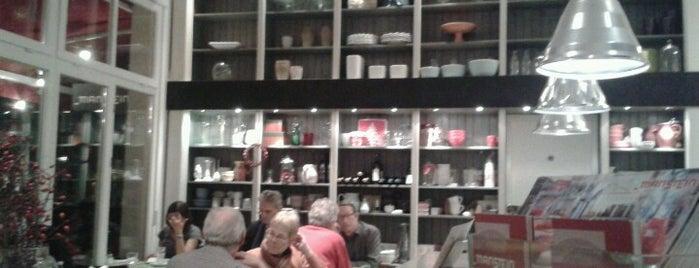 Manstein is one of Berlin Best: Cafes, breakfast, brunch.