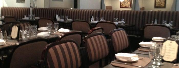 29 Newbury is one of Restaurant Week Boston 2011.