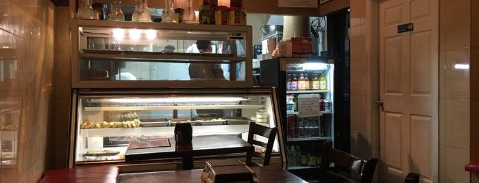 Falafel on Broadway is one of Harlem world.