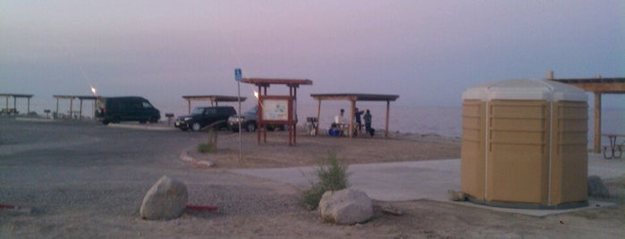 Salton Sea State Recreation Area is one of Things to do in SoCal.