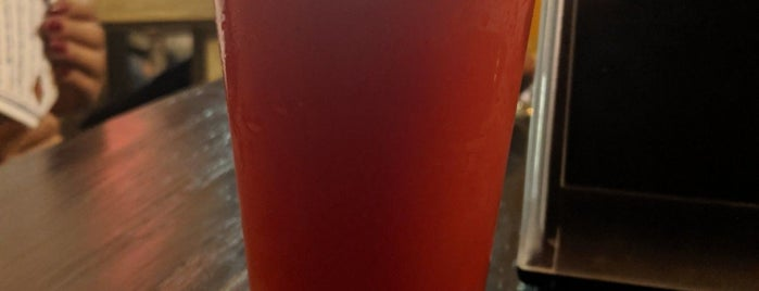 Buqui Bichi Brewing is one of Posti che sono piaciuti a Fernanda.