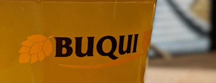 Buqui Bichi Brewing is one of Tempat yang Disukai Fernanda.