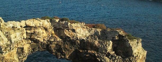 Es Pontàs is one of Mallorca.