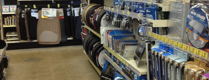 Advance Auto Parts is one of AUTO.