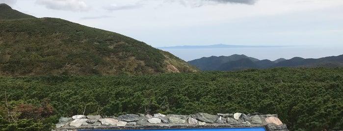 Shiretoko Pass is one of アウトドア&景観スポット.