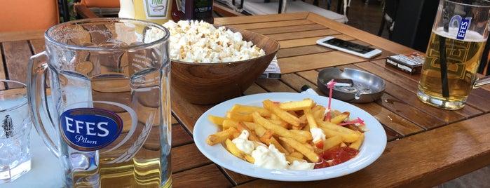 3E Restaurant Inn Pub & Bistro is one of Lugares favoritos de A..