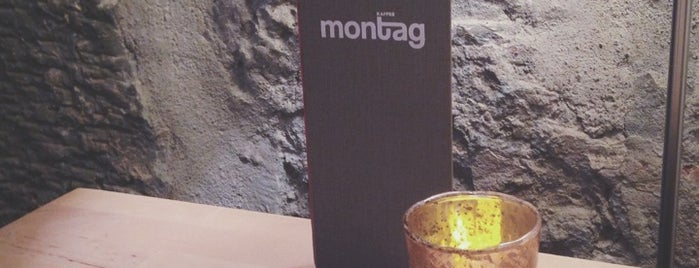 Kaffee Montag is one of Bern.