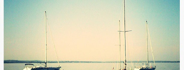 Яхт-клуб is one of สถานที่ที่ Igor ถูกใจ.