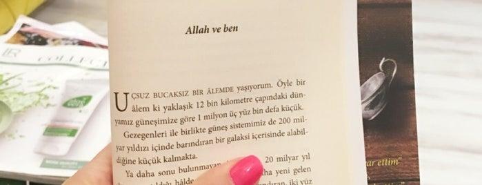 CAN GÜZELLİK ve SAĞLIK is one of Posti che sono piaciuti a 'Özlem.