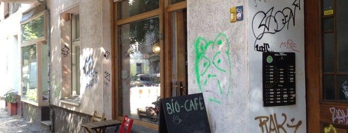Raudasch is one of berlin :: vegan.