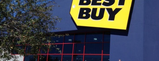Best Buy is one of New trip - Compras.