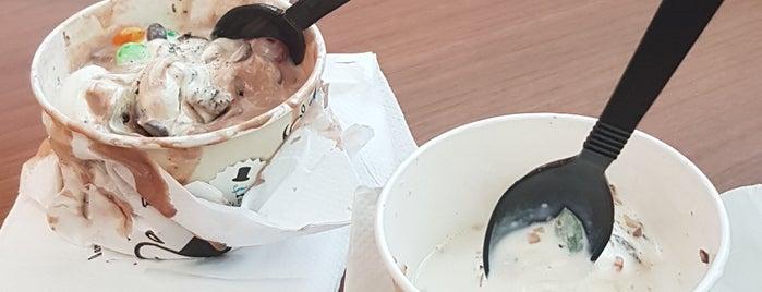 San Paolo Gelato Gourmet is one of สถานที่ที่ Marcos K. ถูกใจ.