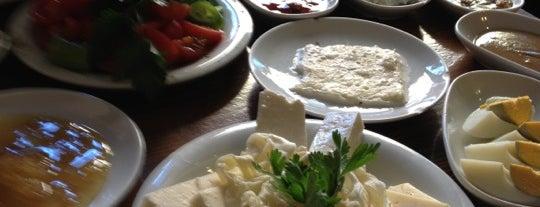 Van Kahvaltı Evi is one of yenilesi.