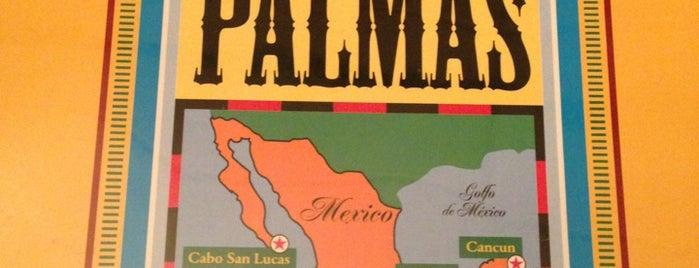 Las Palmas del Sur is one of Tempat yang Disimpan Alex.