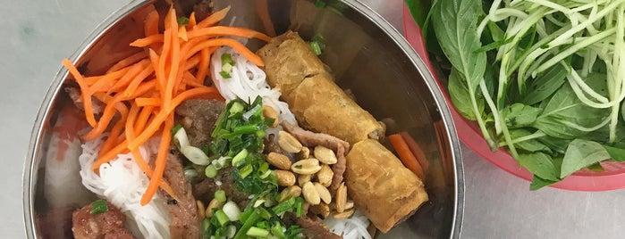Bún Thịt Nướng Kiều Bào is one of Ho Chi Minh City.