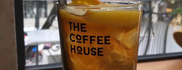 The Coffee House 23M Hai Bà Trưng is one of Vietnam.