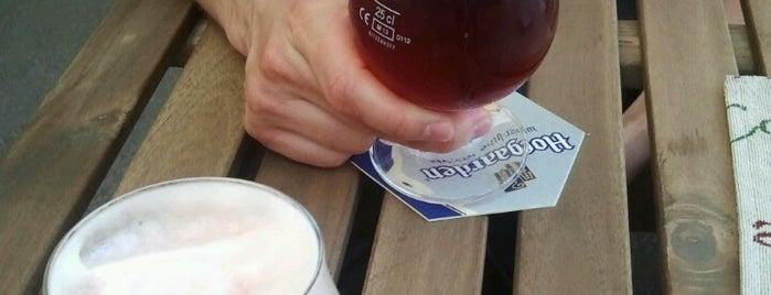 BeerBier is one of Kézműves - Kis főzdés sörök.