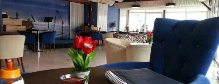 Vodaland Kafe & Restoran is one of Lugares favoritos de Afvsdasq.
