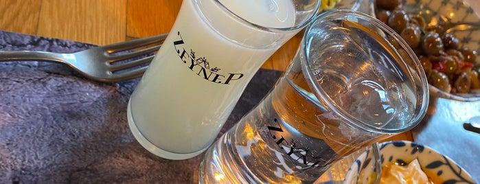 ZEYNEP ayvaz'dan is one of Places In A Row To Go.