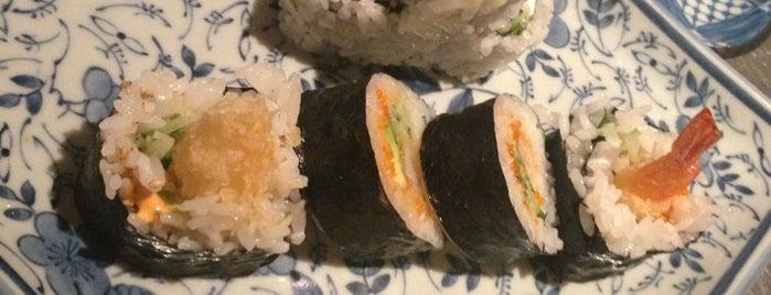 Oga Japanese Cuisine is one of Boston.