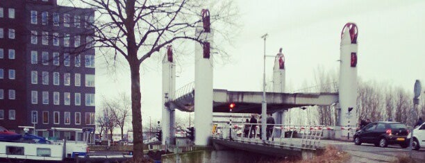 Liesboschbrug is one of The best in Europe.