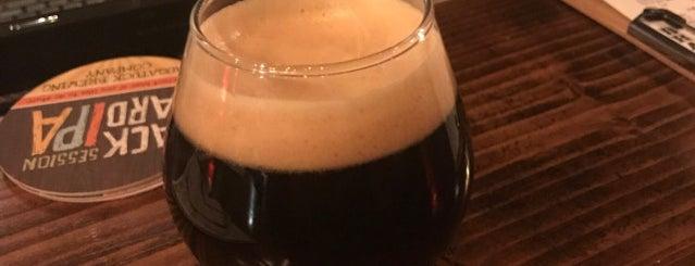 The Art Of Beer is one of Matt: сохраненные места.
