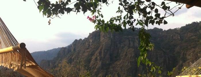 Valle Mistico is one of Lugares favoritos de Yolis.