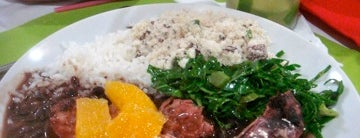 Feijoada da Lana is one of Feijucas.