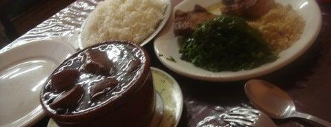 Restaurante Dona Cida is one of Feijucas.