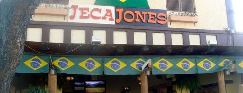 Jeca Jones is one of Feijucas.