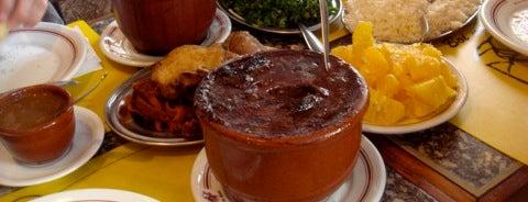 Restaurante Boi na Brasa is one of Feijucas.