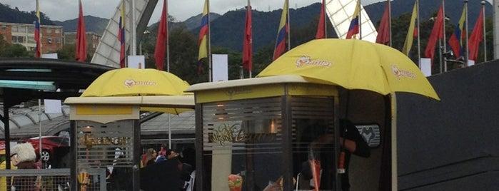 Feria del Hogar is one of Lieux qui ont plu à Marcela.