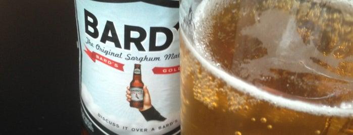 Black Star Co-op Pub & Brewery is one of Food.