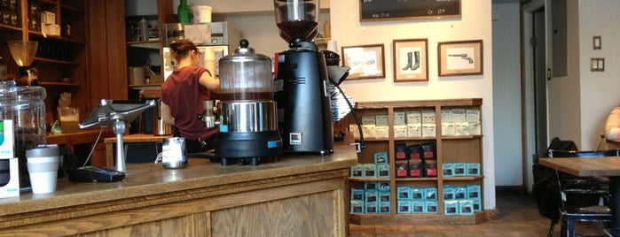 Café Myriade is one of Worldwide coffee TODO.