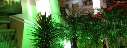 Plínio 75 is one of Nightlife & Pubs.
