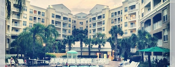 Vacation Village at Parkway is one of MCO.