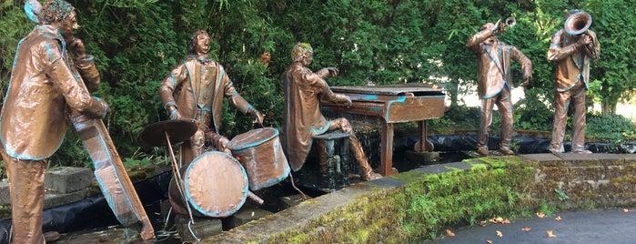 Belknap Hot Springs Lodge & Gardens is one of Pacific Northwest.