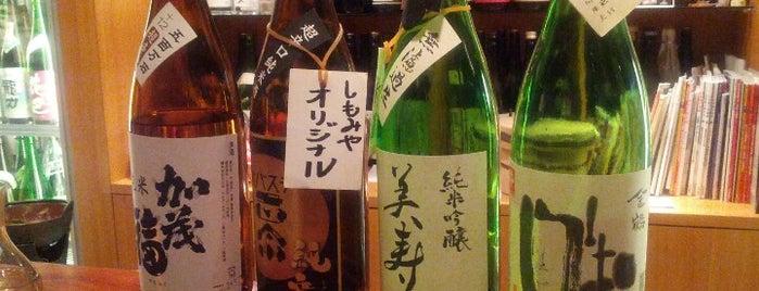 しもみや is one of Cool Tokyo Bars.