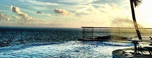 Mercure Salvador Rio Vermelho is one of Posti che sono piaciuti a Dade.