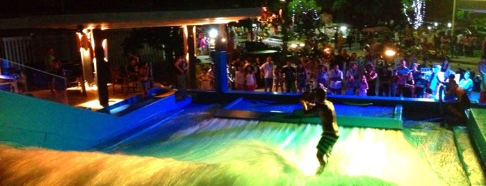 Surf House Phuket is one of Posti che sono piaciuti a Liliia.