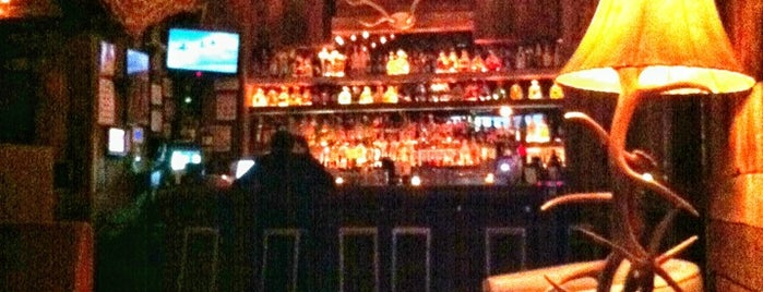 Maple is one of Bars with Fireplaces.