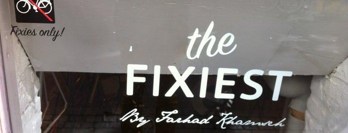 The Fixiest is one of copenhagen.