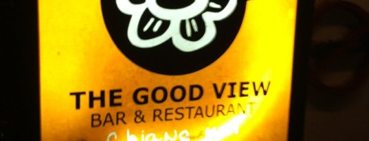 The Good View is one of Chiang Mai Food.