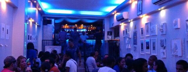 El Rincon Del Abuelo is one of สถานที่ที่บันทึกไว้ของ Alvaro Omar.