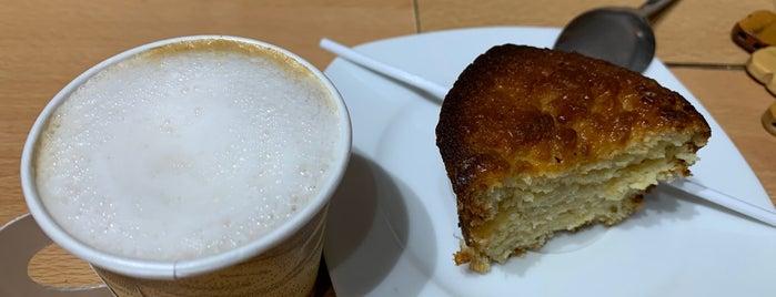 irenka cafe is one of Jorge'nin Beğendiği Mekanlar.