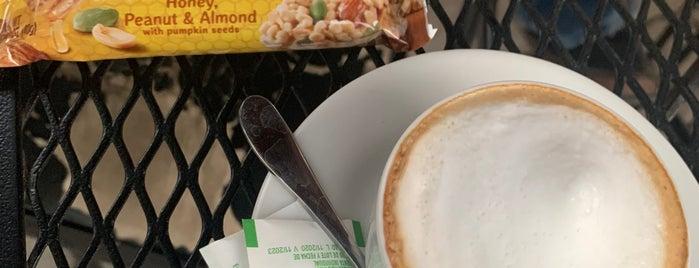 irenka cafe is one of Locais curtidos por Jorge.