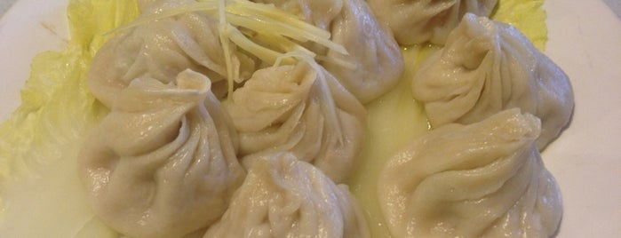 Dumpling Inn & Shanghai Saloon is one of Good Eats: South SD Edition.